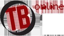 TB Online logo